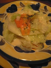 【ベジフル日記】 八百屋のキッチン8