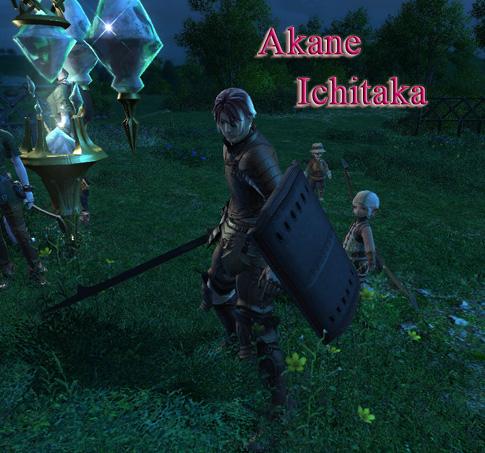 Akaneマスター