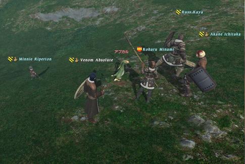 LHアプカル戦04