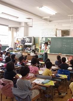 砂町小学校