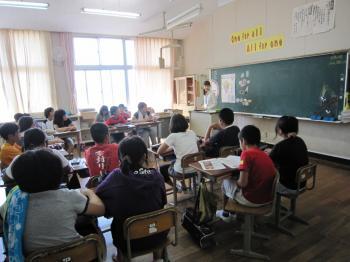 長崎晴海台小学校