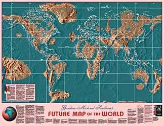 世界のフューチャーマップ