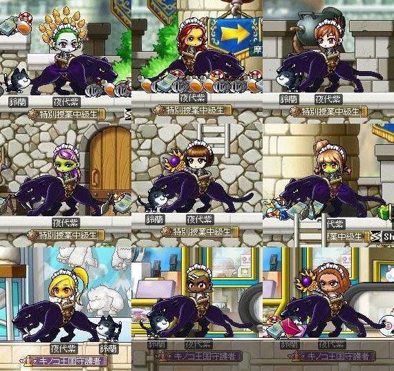 夜代紫12