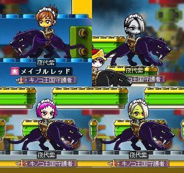 夜代紫18