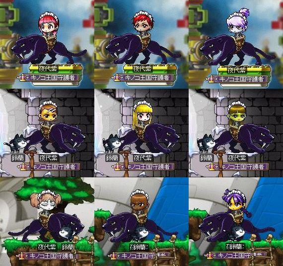 夜代紫20