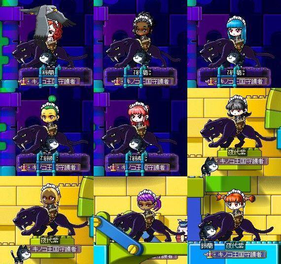 夜代紫25
