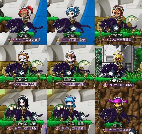 夜代紫29