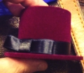 指輪ケース1
