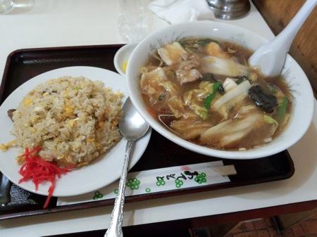 札幌市中華料理 千日前