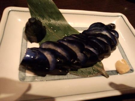 札幌市 炭焼居酒屋 鶏よ魚よ