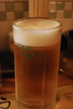 東川町 居酒屋りしり