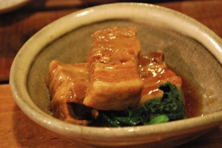札幌市フクロウ餃子