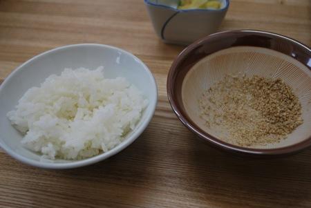 伊達市ちゃんこ鍋スープ定食 ちゃん定