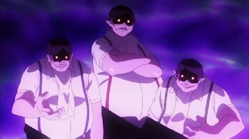 オオカミさんと七人の仲間たち 3