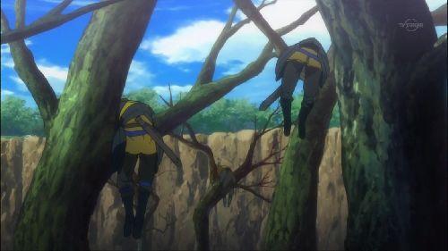 伝説の勇者の伝説 3