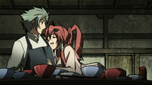 剣姫の正体 9