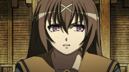 剣姫の正体 10