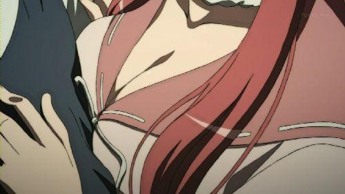 剣姫の正体 11