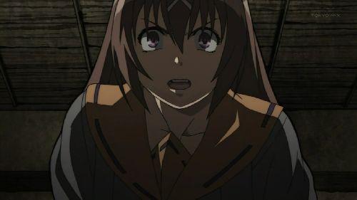 剣姫の正体 16