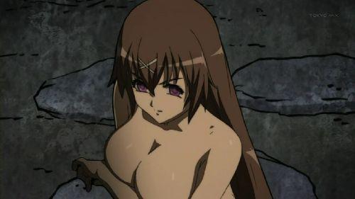 剣姫の正体 20