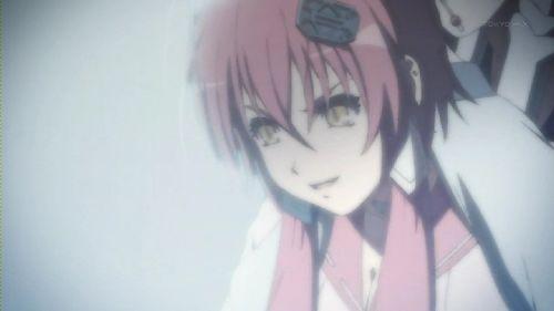 剣姫の正体 23