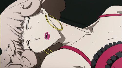 屍鬼  第13話 3
