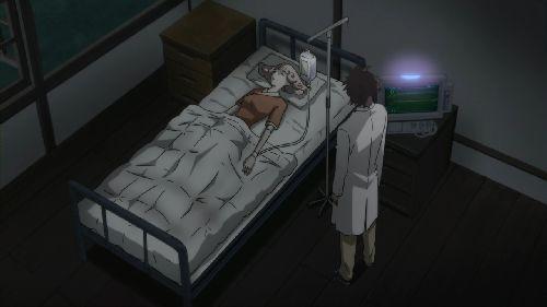 屍鬼  第13話 12