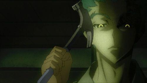 屍鬼  第16話  19