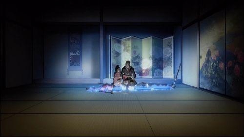 散ずる桜花 21