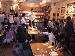 FREE FACTORY 「旅の日」交流会
