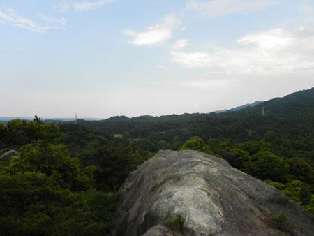 石山観音201006(5)