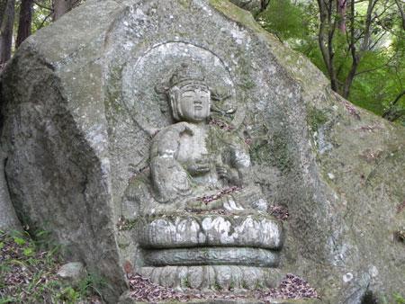 石山観音201006-(2)