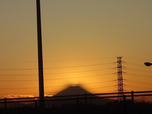 2011暮れ 陽はまた昇る