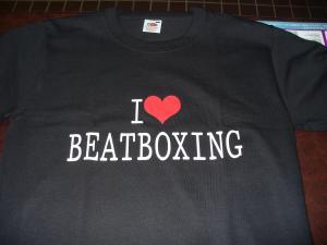 ボクシングシャツ
