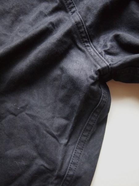 TUKIツキCOWBOYPANTSカウボーイパンツ黒BLACK大阪通販実店舗01
