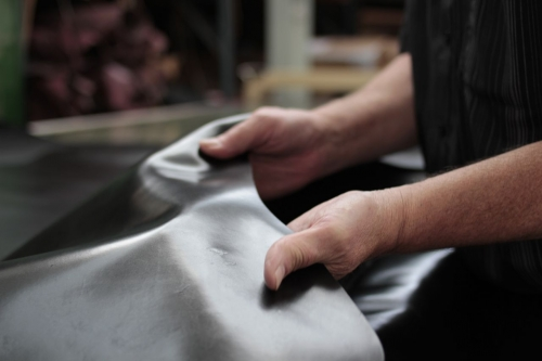 SANDERSサンダース革靴madeinengland英国製1
