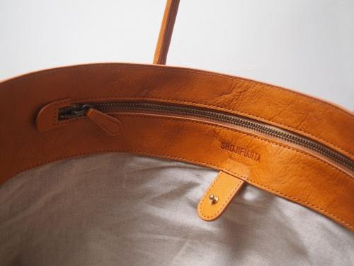 SHOJIFUJITA革鞄レザーバッグ01