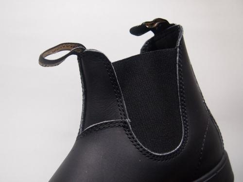 ブランドストーンblundstoneBS510黒blackサイドゴアブーツsidegoreboots大阪取り扱い通販実店舗01