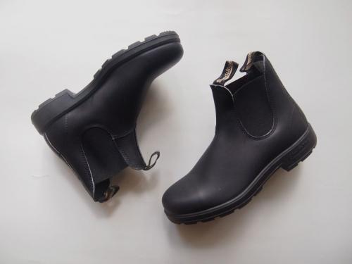 ブランドストーンblundstoneBS510黒blackサイドゴアブーツsidegoreboots大阪取り扱い通販実店舗04