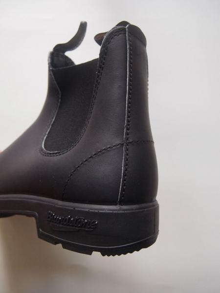 ブランドストーンblundstoneBS510黒blackサイドゴアブーツsidegoreboots大阪取り扱い通販実店舗03