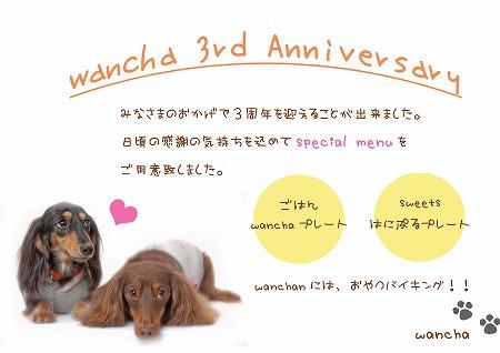wancha 3rdのコピーs-