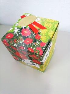 六花の森。パッケージ可愛ぃ♪