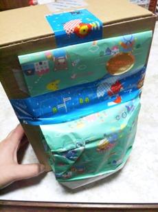 テープ可愛い☆