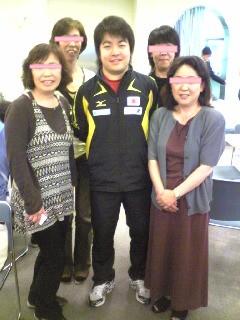 11荻村杯岸川選手