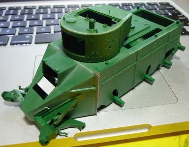 ズベズダBT-5の1