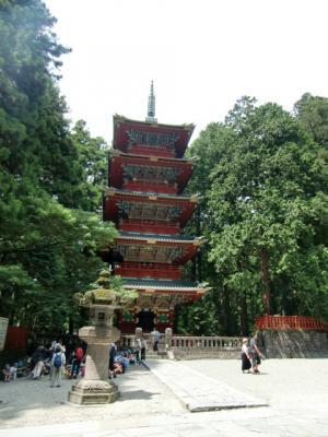 Nikko Trip 4