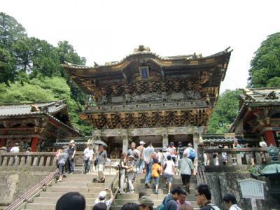 Nikko Trip 6