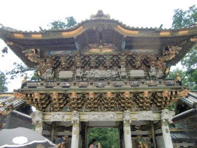 Nikko Trip 7