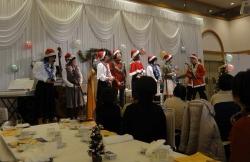 オカリナクリスマスコンサート20141221-2