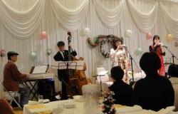 オカリナクリスマスコンサート20141221-5